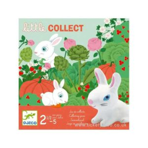 Board Game - Little Collect from Djeco