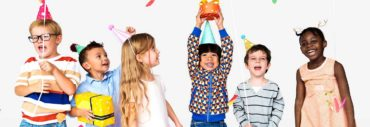 10 Awesome Ideas For Kids' Birthday Gifts