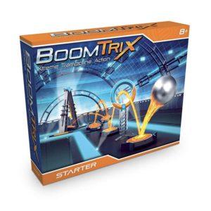 Boomtrix Starter Pack Goliath