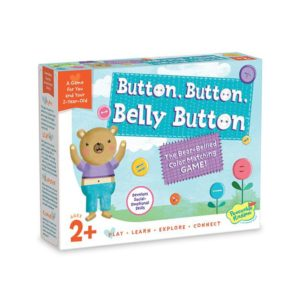 Button Button Belly Button​ Package
