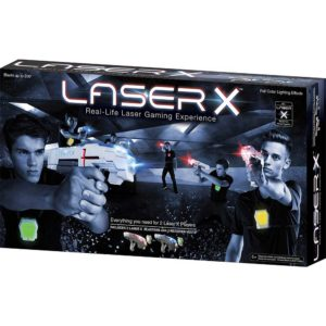 Laser X Double Laser X