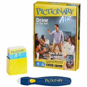 Pictionary Air Mattel