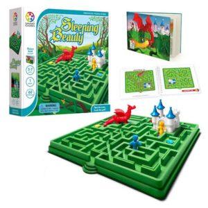 Sleeping Beauty Smart Games