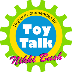 Toy Talk® with Nikki Bush