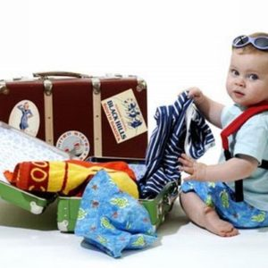 How to Keep Children Entertained When Travelling