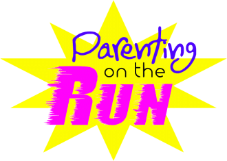 Parenting on the Run Presentation
