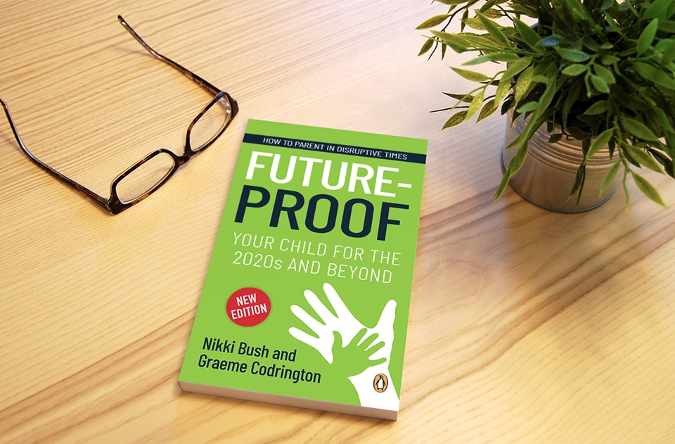Future-Proof Your Child -