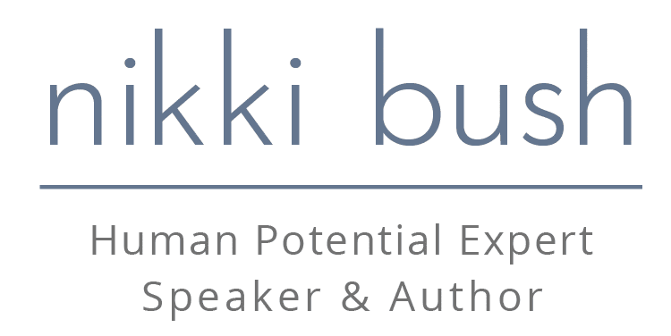South African Speaker, Author and Human Potential Expert